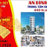Năm mới nhận ngay combo nội thất lên đến 50tr - Chung cư AnBinh House - Đống Đa - từ 600tr