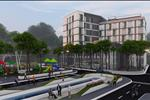Dự án Khu đô thị The Spring Town Xuân Mai Hòa Bình - ảnh tổng quan - 10