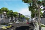 Dự án Khu đô thị The Spring Town Xuân Mai Hòa Bình - ảnh tổng quan - 11