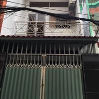 Nhà gần chợ 42m2 Trần Mai Ninh P12 Tân Bình cần bán gấp.Có sổ.Giá 1 tỷ 875.Gần chợ Bàu Cát.Hẻm 4m