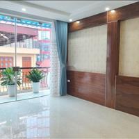 Bán tòa văn phòng 7 tầng thang máy, ô tô đỗ, ngõ 193 Trung Kính, diện tích 50m2 giá 10,4 tỷ