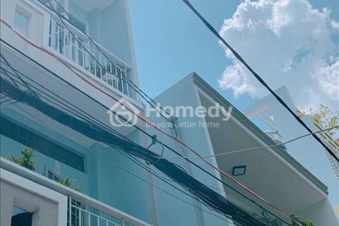 Bán nhà riêng 1/ Nam Kỳ Khởi Nghĩa Quận 3 - TP Hồ Chí Minh giá 4 tỷ - 59.3m2, sổ hồng riêng