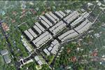 Dự án Khu đô thị The Spring Town Xuân Mai Hòa Bình - ảnh tổng quan - 3