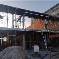 Bán nhà 1 lầu xây mới, đường Kim Ngọc, Hàm Thắng