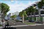 Dự án Khu đô thị The Spring Town Xuân Mai Hòa Bình - ảnh tổng quan - 5