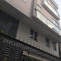 Bán Gấp căn nhà phố khu Vip Q Bình Thạnh. Mặt tiền ngang 9m. Đường xe tải