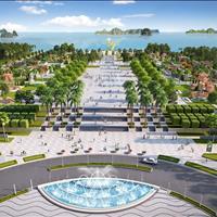 Đất tái định cư mặt đường Thanh Niên cải dịch gần quảng trường Sun