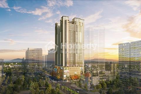 Sở hữu ngay căn hộ vị trí 4 hướng view đắt giá tại BRG Diamond Residence 25 Lê Văn Lương