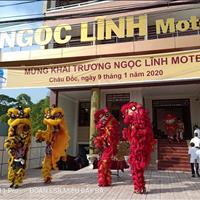 Bán khách sạn trung tâm khu du lịch Chùa Bà Châu Đốc