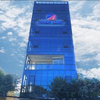 Văn phòng làm việc tòa nhà Nhân Luật cách sân bay quốc tế 2 phút - Viet Prop Agency JSC