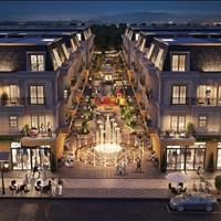 Bán Shophouse 6 sao có vị trí đắc địa ngay trung tâm Đà Nẵng, 2 mặt tiền, đối diện Lotte, Asia