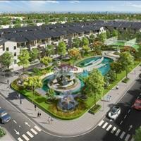 Đầu tư và an cư hấp dẫn với dự án sở hữu sổ đỏ lâu dài liền kề Phú Mỹ Hưng - The Sol City