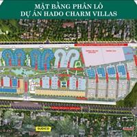 Bán đất nền dự án huyện Hoài Đức - Hà Nội giá 16.68 tỷ