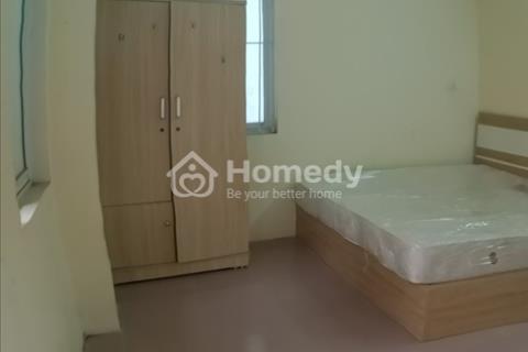 Cho thuê chung cư mini, phòng trọ 24m2, full nội thất cơ bản giá 2,8tr tại ngõ 32 Đỗ Đức Dục