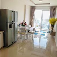Chung cư Richstar 2 phòng ngủ, 2WC, nội thất cao cấp, lầu 10