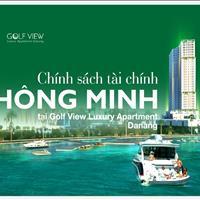 Căn hộ cao cấp nằm trên con đường tỷ đô của thành phố Đà Nẵng