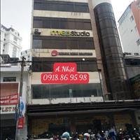 Cho thuê nguyên căn mặt tiền Trần Phú, Phường 7, Quận 5