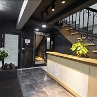 Cho thuê căn hộ quận Long Biên - Hà Nội giá 4.5 triệu