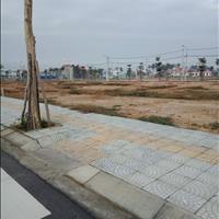 Sang 2 lô đất mặt tiền Hùng Vương, 170m2, giá 429tr - Sổ riêng