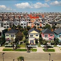 Cần tiền bán lô nhà phố 5x20m căn góc đường thông giá 3.3 tỷ (giá chủ đầu tư 4.8 tỷ) toàn giá