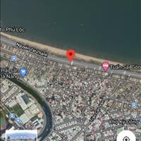 Bán lô đất đẹp mặt tiền view biển đường Nguyễn Tất Thành