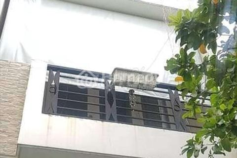 Nhà Hòa Bình, Đầm Sen, HXH 100m2, 3 tầng, Chỉ 7,6 Tỷ TL.