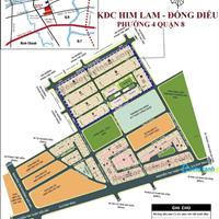 Đất đẹp giá rẻ đường 102 Cao Lỗ, P. 4, quận 8, giá: TT 32tr/m2. DT: 90m2 . sổ hồng riêng.