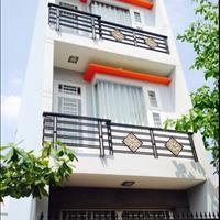 Nhà mới xây đẹp lung linh sát đường Nguyễn Ảnh Thủ, Quận 12 hẻm xe hơi giá chỉ 2,25 tỷ