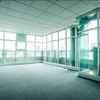 Cao ốc văn phòng Nguyễn Trãi & Nam Quốc Cang Q1, 20 x 30m, 1 hầm 12 lầu