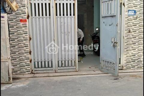 Bán nhà MT hẻm 4m đường Nguyễn Hồng Đào, Tân Bình 48m2 gần chợ