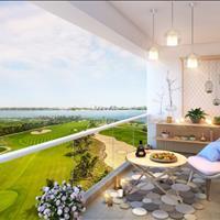 Sốc, tin được không chỉ 592 triệu đã đầu tư được căn hộ biển có sổ hồng view 100% sân golf
