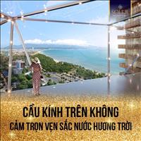 Có gì bên trong tổ hợp căn hộ cao cấp nhất Đà Nẵng