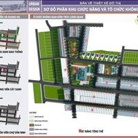 Bán đất nền dự án huyện Hoằng Hóa - Thanh Hóa giá 572 triệu