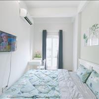 Căn hộ siêu đẹp, tiện nghi full nội thất ngay Nguyễn Trãi, quận 5