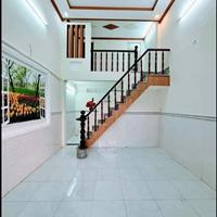 Nhà đã hoàn công, đường Hồ Đắc Di, Tân Phú 42m2 có sổ