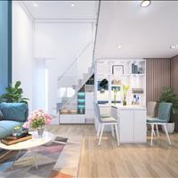Bán căn hộ ngay Gò Dầu,Tân Phú 40m2/1ty050,trả trước 315tr,hỗ trợ góp 10 năm,tặng full nội thất