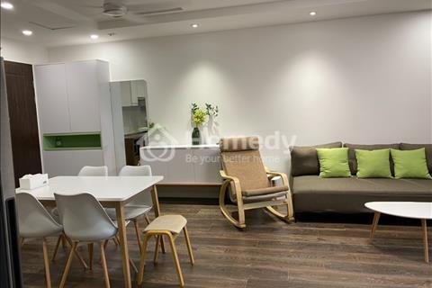 Cho thuê căn hộ chung cư HDI Lê Đại Hành giá rẻ, view đẹp