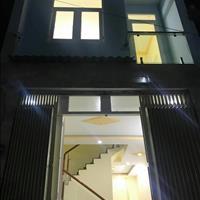 Cần vốn bán gấp nhà 42m2 2PN Kênh Tân Hóa p.Tân Thới Hòa Tân Phú.Có sổ.Giá 1 tỷ 855.Hẻm 4m.Gần chợ