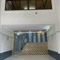 Chính chủ cần bán gấp nhà riêng 37m2 nhà đẹp Lê Hoàng Phái P17 Gò Vấp có sổ để mua nhà mới hẻm ô tô