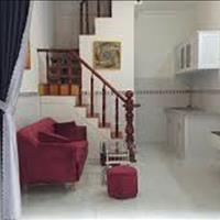 Về quê sinh sống bán gấp nhà ở Tân Hoà Đông Quận 6 - 55m2/980tr - Alo Nam