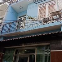 Đầu tư kinh doanh - bán gấp nhà nát Nguyễn Đình Chiểu - 60,8m2 - thanh toán 1,1 tỷ - SHR - gần chợ