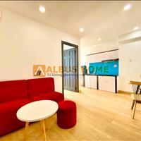 Căn hộ studio - 1PN riêng cửa sổ/ban công full nội thất ngay KDC Trung Sơn, Lotte