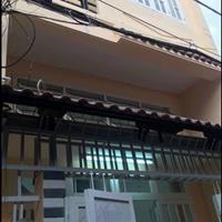 Nhà 32m2 Dọn Vào Ở Liền Trước Tết Nguyễn Oanh Gò Vấp Có Sổ