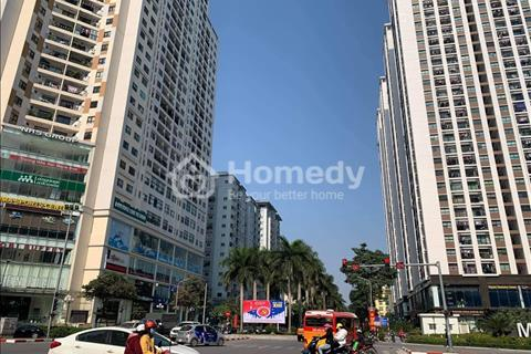 Bán đất phố Hồ Tùng Mậu, Mỹ Đình, lô góc, đường rộng, vỉa hè, kinh doanh sầm uất, giá đầu tư