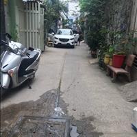 Bán nhà riêng quận Gò Vấp - TP Hồ Chí Minh giá 4.35 tỷ