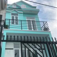 Bán nhà 1 trệt 1 lầu xã Tân Thạnh Đông Củ Chi - 140m2