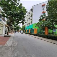 Bán nhà liền kề KĐT Văn Khê, Hà Đông, 85m2 x 5 tầng, MT 5m, vỉa hè kinh doanh, nhà siêu đẹp