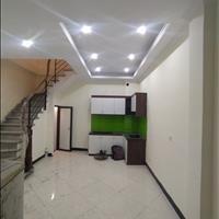 Nhà mới giá rẻ phố Minh Khai, Hai Bà Trưng, 2.85 tỷ