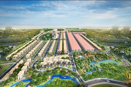 Thành Đô Smart City