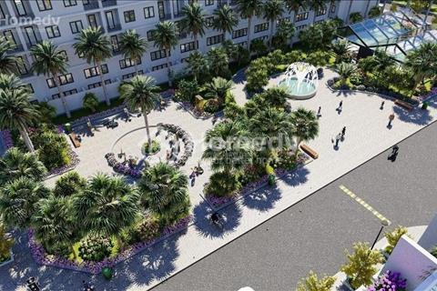 Dự án Nam Thắng Residence QL18 Chí Linh - Hải Dương
